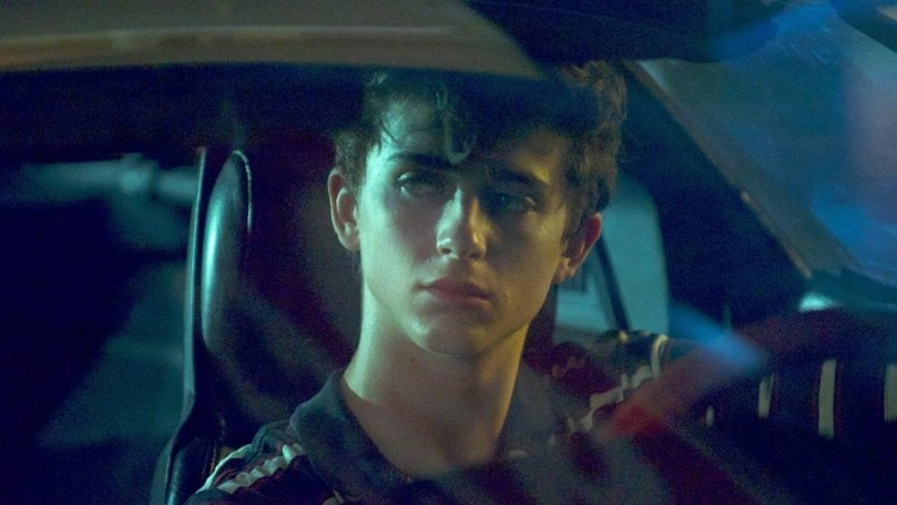 Watch the New Trailer for Hot Summer Nights Starring Timothée Chalamet