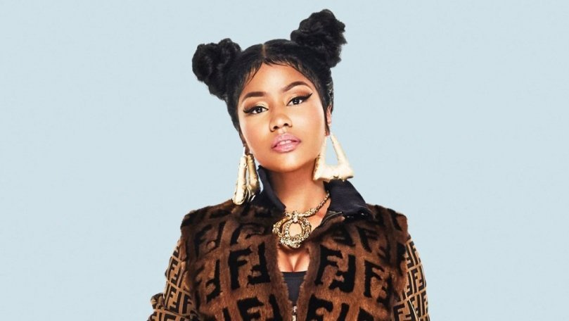 "Nicki Minaj Drops Two New Singles: ""Chun-Li"" and ""Barbie Tingz"""