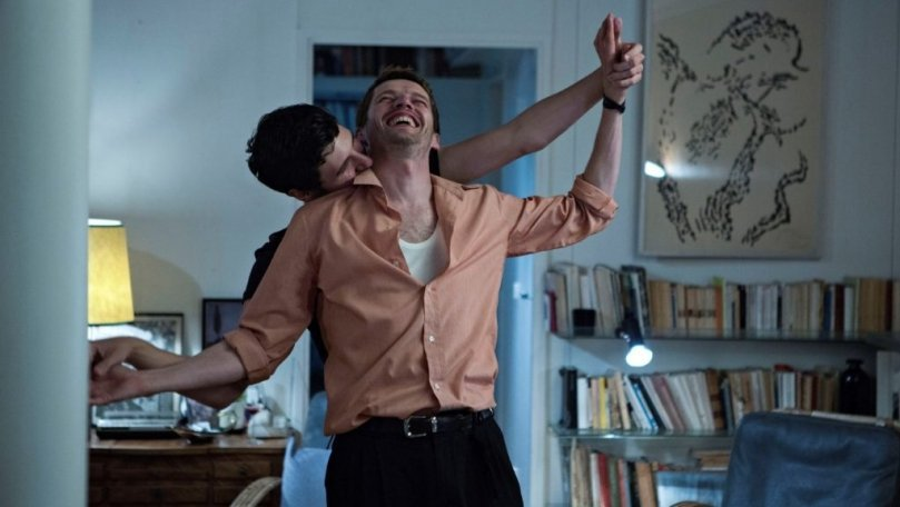 Cannes Film Review: Yomeddine, Leto, & Sorry Angel