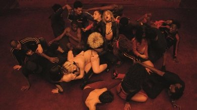 Cannes Film Review: Climax