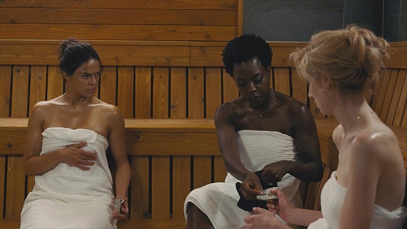 Steve McQueen's Widows Starring Viola Davis Gets First Trailer