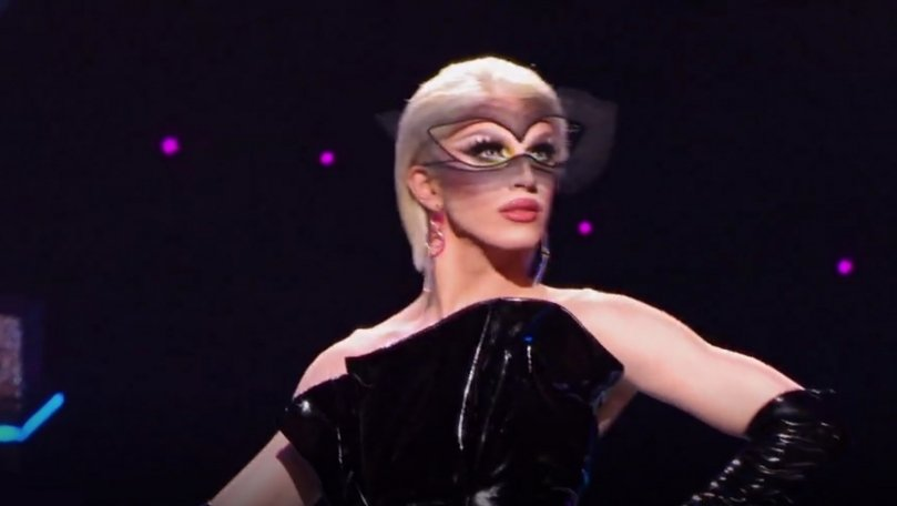 "RuPaul's Drag Race Recap: Season 10, Episode 14, ""Grand Finale"""
