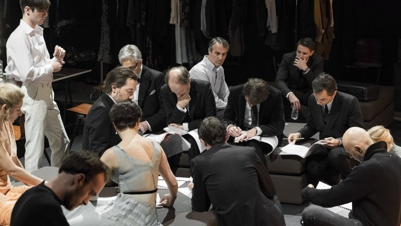 Interview: Ivo van Hove on Adapting Visconti's The Damned for the Stage