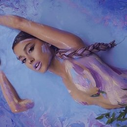 """Ariana Grande Drops Epic Music Video for Feminist Anthem """"God Is a Woman"""""""