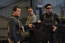 Exclusive: How Sicario: Day of the Soldado Continues the Story of Sicario