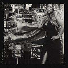 "Mariah Carey's New Single ""With You"" Is Trifling and Formulaic"
