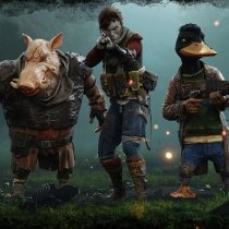 Mutant Year Zero: Road to Eden Gets a 20-Minute Gameplay Video