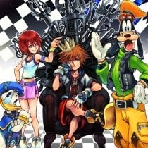 "Square Enix to Release a ""Previously On"" Compilation Before Kingdom Hearts III"