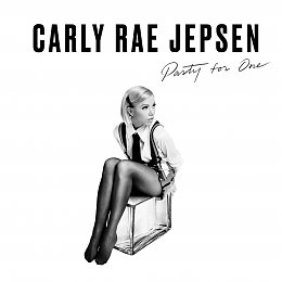 """Carly Rae Jepsen's """"Party for One"""" Is the Self-Love Anthem We Deserve"""