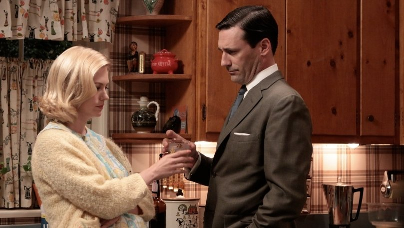 "Mad Men Recap: Season 3, Episode 3, ""My Old Kentucky Home"""