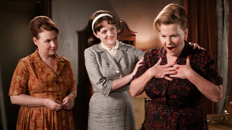 "Mad Men Recap: Season 3, Episode 4, ""The Arrangements"""