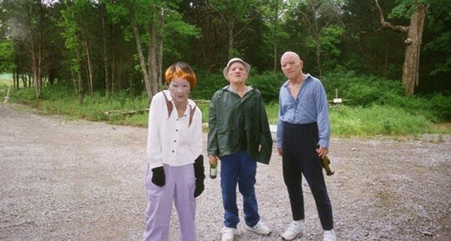 New York Film Festival 2009: Trash Humpers