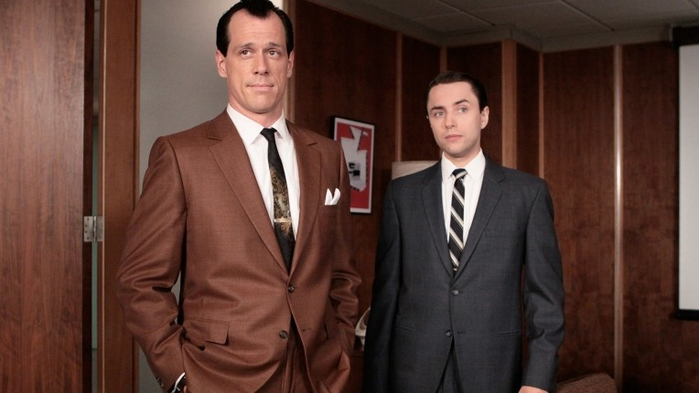"Mad Men Recap: Season 3, Episode 9, ""Wee Small Hours"""