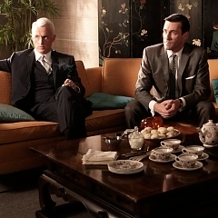 "Mad Men Recap: Season 3, Episode 12, ""The Grown-Ups"""