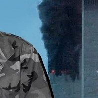 Image of the Decade: Osama and the Towers