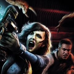 Redeeming the Rail Shooter: Dead Space Extraction