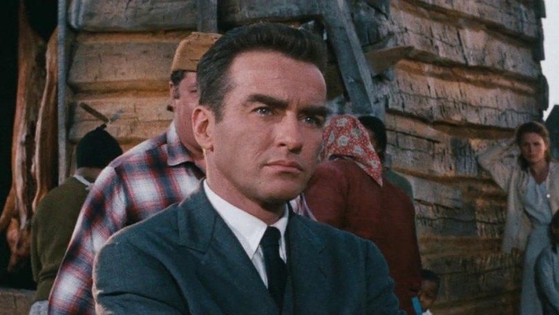 That's Montgomery Clift, Honey!: Wild River