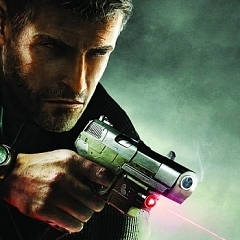 Ambitious Shadow Play: Tom Clancy's Splinter Cell: Conviction