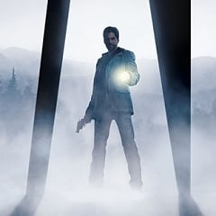 Eyes Wide Open: Alan Wake