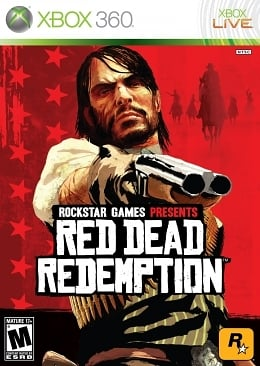 A Vision of the Past, and Future: Red Dead Redemption