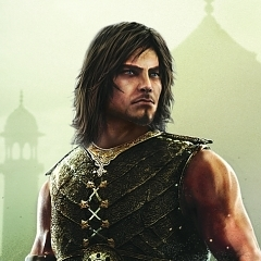 An Unambitious Retreat: Prince of Persia: The Forgotten Sands