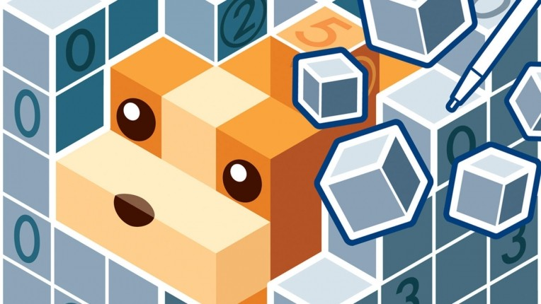 Thinking Outside the Blocks: Picross 3D