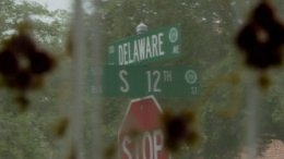 A Movie a Day, Day 25: 12th & Delaware