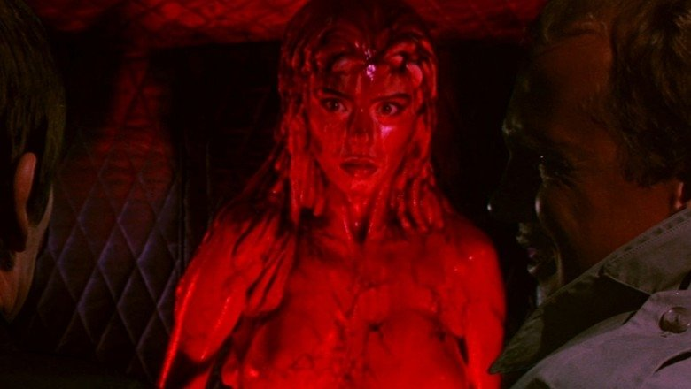 Summer of '85: Lifeforce and The Return of the Living Dead