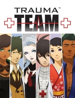 Trauma Center Debrided: Trauma Team
