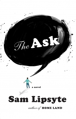 The Ask: A Novel and the Gen-X Badge of Honor