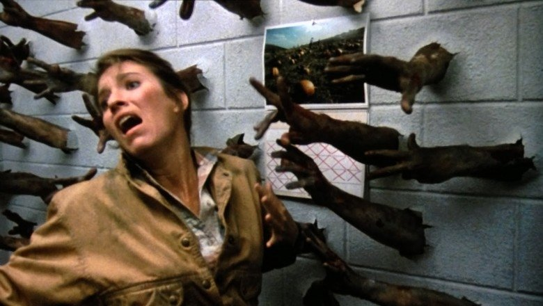 Summer of '85: Gateway to the Zombie Apocalypse: Day of the Dead