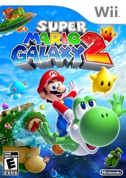 Perfecting the Nostalgia Kick: Super Mario Galaxy 2