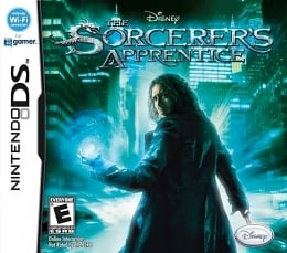 The Spell of Disney's The Sorcerer's Apprentice Sizzles out on Nintendo DS