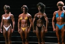 Summer of '85: The Strongest Femme in the World: Pumping Iron II: The Women