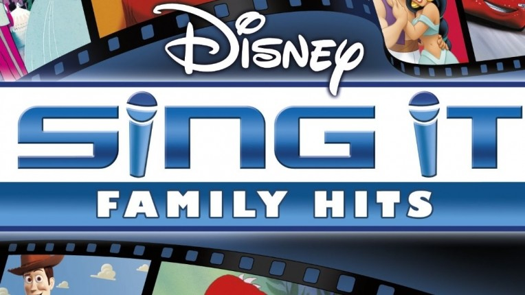 Disney Sing It: Family Hits Is Limp But Fun for the Family