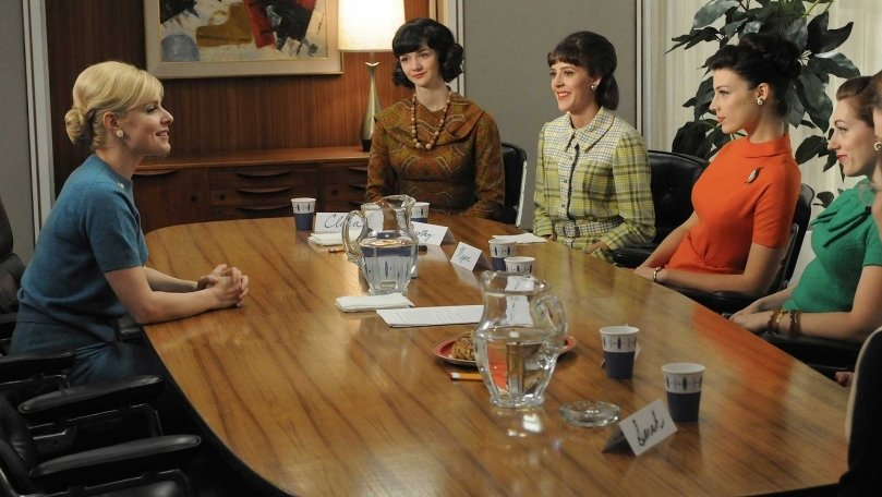 "Mad Men Recap: Season 4, Episode 4, ""The Rejected"""