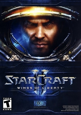 Blizzard's Argument for Change Being Overrated: Starcraft II: Wings of Liberty