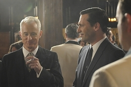 "Mad Men Recap: Season 4, Episode 6, ""Waldorf Stories"""