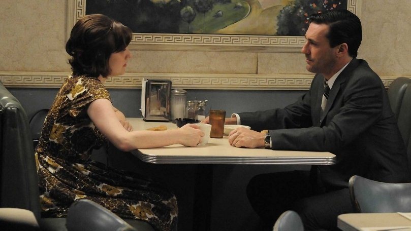 "Mad Men Recap: Season 4, Episode 7, ""The Suitcase"""