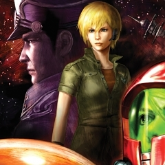 Space Between Us: Metroid: Other M