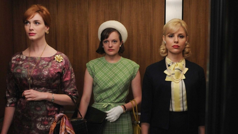 "Mad Men Recap: Season 4, Episode 9, ""The Beautiful Girls"""