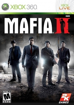 Let's Do the Time Warp Again: Mafia II