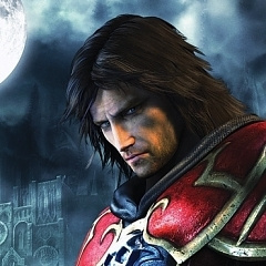 Shunning the Gothic: Castlevania: Lords of Shadow