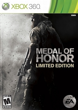Bronze at Best: Medal of Honor