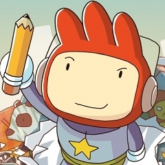 Attention Inventive Megalomaniacs: Super Scribblenauts Beckons