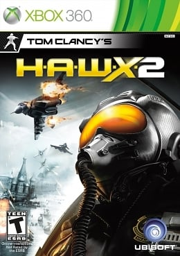 A Game of Chicken in Uncanny Valley: H.A.W.X. 2