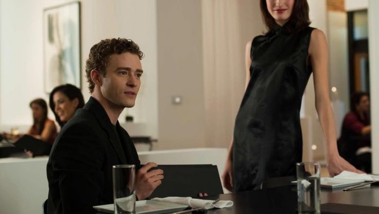 Why Does Justin Timberlake Have an Erection?: The Social Network Meta Review