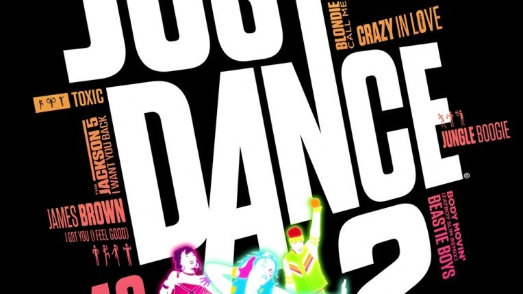 Bust a Move with Just Dance 2, Just Check Self-Respect at the Door