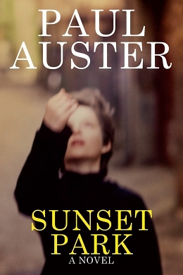 On the Strangeness of Being Alive: Paul Auster's Sunset Park