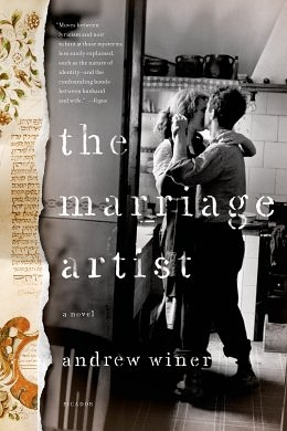 The Gloom of the Third-Generation Holocatust Novel: Andrew Winer's The Marriage Artist